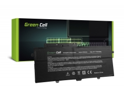 Green Cell ® Laptop Battery AA-PLVN4AR for Samsung ATIV Book 9 Plus 940X3G NP940X3G