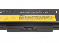 Laptop Battery L11L6Y01