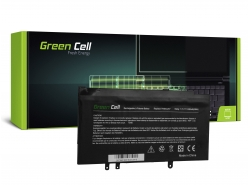 Green Cell Battery PA5073U-1BRS PABAS267 P000563900 for Toshiba Satellite U920t U925t
