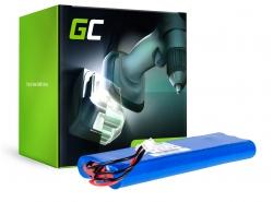 Green Cell ® Battery for Husqvarna Automower 210C 220AC AU-18C AU-18V 18V 3.3Ah