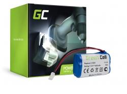 Green Cell ® Battery for Gardena C 1060 Plus Solar