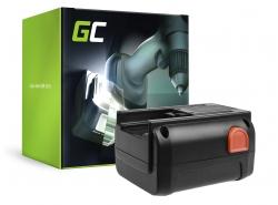 Green Cell ® Battery 8835-20 8839-20 for Gardena AccuCut 18-Li 400 450 EasyCut 50-Li ErgoCut 48-Li HighCut 48-Li