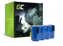 Green Cell ® Battery for Gardena Accu 75 8802-20 8816-20 8818-20