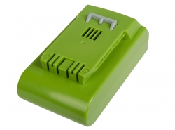 Green Cell® Battery
