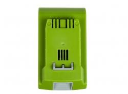 Green 24V