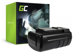 Green Cell ® Battery Energy Flex 36V for AL-KO 38.4 LI Comfort GT HT LB 36 Li Moweo 38.5 42.5 46.5 Li
