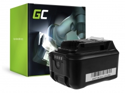 Green Cell ® Battery BL1016 BL1021B BL1040B BL1041B for Makita DF031 DF331 HP330 HP331 TD110 TM30 UM600