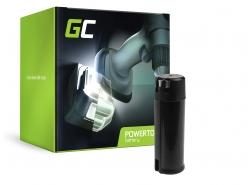 Green Cell ® Battery AP4001 AP4003 for Ryobi HP53L HP54L RP4000 RP4010 RP4020 RP4030 RP4401