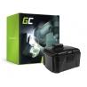 Green Cell® Battery (3Ah 12V) CB120L BPL-1220 RB12L13 for Ryobi BID1201 CD100 CR1201 HJP001 HJP002 HJP003 HJP004
