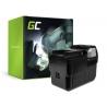 Green Cell® Battery (3Ah 36V) BSL 3620 BSL 3626 for Hitachi CG 36DL CS 36DL DH 36DL ML 36DL RB 36DL