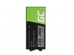 Green Cell Phone Battery BL-42D1F for  LG G5 Lite SE