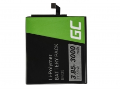 Green Cell ® Battery BM35 for Xiaomi Mi 4C