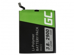Green Cell ® Battery BM22 for Xiaomi Mi 5 Mi5 Pro