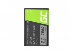 Green Cell ® Battery BS-09 BS-16 for myPhone Easy Flip Halo
