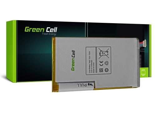 Battery Green Cell T4450E for Samsung Galaxy Tab 3 8.0 T310 T311 T315 SM-T310 SM-T311 SM-T315