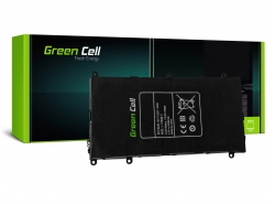 Green Cell ® Battery SP4960C3B for Samsung Galaxy Tab 2 7.0 P3100, Tab 7.0 Plus P6200