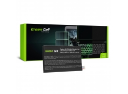 Green Cell ® Battery EB-BT330FBE for Samsung Galaxy Tab 4 8.0 T330 T331 T335