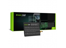 Green Cell ® Battery EB-BT111ABE EB-BT115ABC for Samsung Galaxy Tab 3 Lite T110 T113 T116 Neo T111
