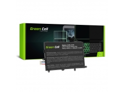 Green Cell ® Battery SP4073B3H for Samsung Galaxy Tab