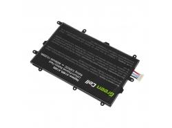 Battery 4000 mAh