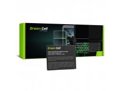 Green Cell ® Battery EB-BT230FBE EB-BT230FBU for Samsung Galaxy Tab 4 7.0 T230 T231 T235