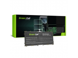 Green Cell ® Battery SP3496A8H(1S2P) for Samsung Google Nexus 10 P8110