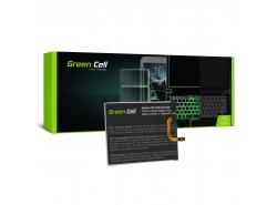 Green Cell ® Battery EB-BT280ABA EB-BT280ABE for Samsung Galaxy Tab A 7.0 Galaxy Tab E 7.0 T280 T285
