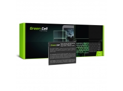 Green Cell ® Battery EB-BT365BBU for  Samsung Galaxy Tab Active 8.0 T360 T365