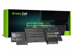 Green Cell ® Battery A1493 for Apple MacBook Pro 13 A1502 (Late 2013, Mid 2014)