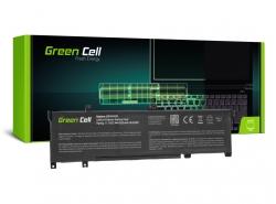 Green Cell Battery B31N1429 for Asus A501 A501L A501LX K501 K501L K501LB K501LX K501U K501UW K501UX