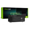 Green Cell Battery CN03XL HSTNN-LB7L for HP Envy 13-AB 13-AB000NW 13-AB003NW 13-AB005NW