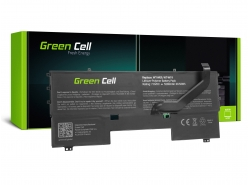 Green Cell ® Battery HB54A9Q3ECW for Huawei MateBook X