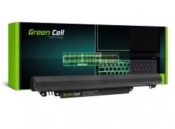 Green Cell Battery L15C3A03 L15L3A03 L15S3A02 for Lenovo IdeaPad 110-14IBR 110-15ACL 110-15AST 110-15IBR