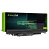 Green Cell Battery JC04 919701-850 for HP 240 G6 245 246 G6 G6 250 G6 255 G6 HP 14-BS 14-BW 15-BS 15-BW 17-AK 17-BS