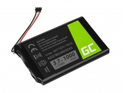 Green Cell ® Battery KE37BE49D0DX3 361-00035-00 for GPS Garmin Edge 800 810 Nuvi 1200 2300 2595LM