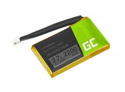 Green Cell ® Battery PR-652954 for  JBL Flip 2 speaker