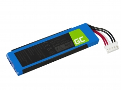 Green Cell ® Battery for JBL Flip 4 speaker