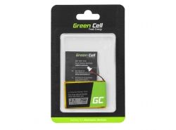 Green Cell ® Battery 1-756-769-11 for Sony Portable Reader System PRS-500 oraz PRS-505 E-book reader