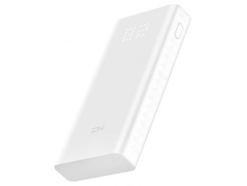 Original Power Bank Xiaomi ZMI 20000mAh with LED indicator - NEW