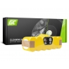 Green Cell® Battery (3Ah 14.4V) 80501 for iRobot Roomba 500 510 530 550 560 570 580 600 620 625 630 650 700 760 780 800 870 880