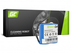Green Cell ® Vacuum Cleaner Battery Type141 for AEG Electrolux Junior 2.0