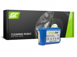 Green Cell® Vacuum Cleaner Battery 520104 for AEG Junior 3000