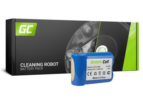 Green Cell® Battery (3Ah 3.6V) 520104 for AEG Junior 3000