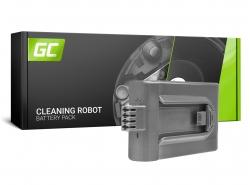 Green Cell® Battery (1.5Ah 21.6V) BP01 912433-03 912433-04 for Dyson DC16