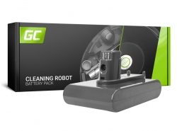 Green Cell ® Vacuum Cleaner Battery for Dyson DC-31 DC-34 DC-35