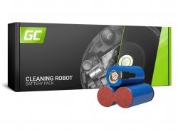 Green Cell ® Vacuum Cleaner Battery for AEG Liliput AG1411 AG1412 AG1413