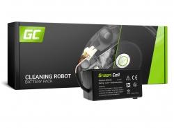 Green Cell® Battery (3Ah 14.4V) for Samsung NaviBot SR8930 SR8940 SR8950 SR8980 SR8981 SR8987 SR8988