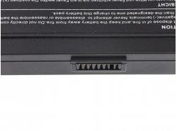 Laptop Battery AA-PB4NC6B AA-PB2NX6W for Samsung NP-P500 NP-R505 NP-R610 NP-SA11 NP-R510 NP-R700 NP-R560 NP-R509 NP-R711 NP-R60