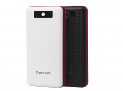 Power Bank Green Cell 24000mAh Quick Charge 3.0