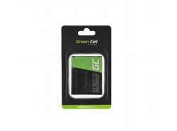 Green Cell Battery for Samsung GALAXY S3 i9300 i9305 LTE